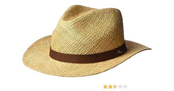 2db3df3f727 Tommy Bahama Men s Bao Safari Hat at Amazon Men s Clothing store
