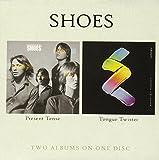 Present Tense / Tongue Twister