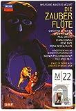 Mozart, Wolfgang Amadeus - Die Zauberflöte (Salzburger Festspiele 2006, Mozart 22) (2 DVDs)