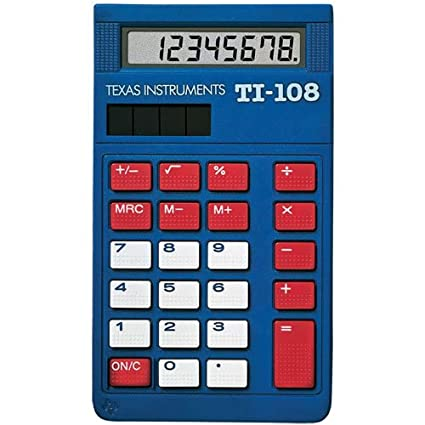 com ti elementary calculator calculators electronics