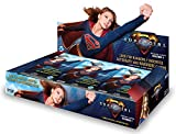 Supergirl Trading Cards Box