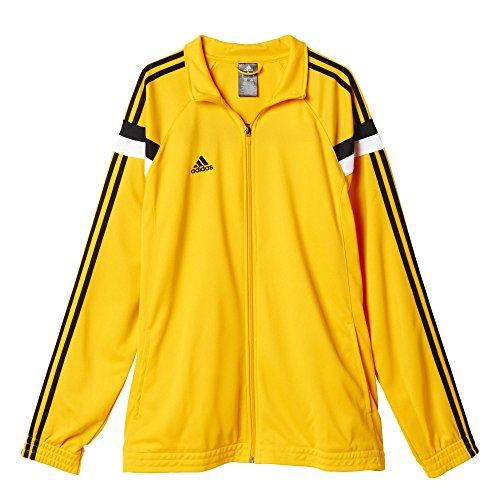 adidas Command Jacket - Chaqueta para hombre Amarillo (Doruni)