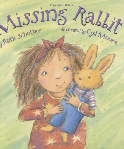 Download Missing Rabbit ebook