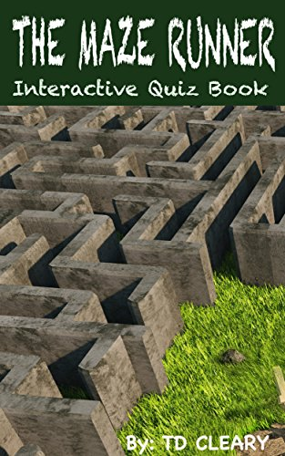 ,,FREE,, THE MAZE RUNNER - Interactive Quiz Book. Nosotros recent Roberta posted about puntual