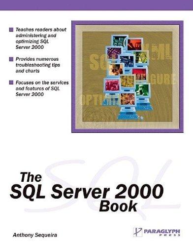 The SQL Server 2000 Book
