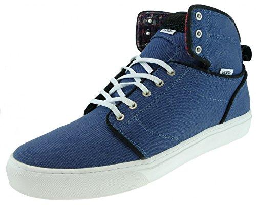 Vans Alomar OTW Off The Wall Textile Blue textile blue