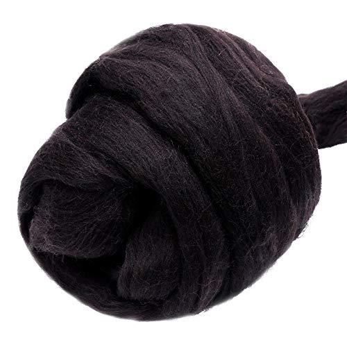 Jupean 3.53oz Wool Roving