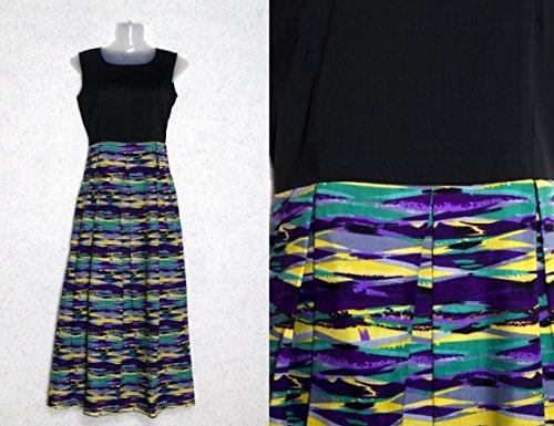 designer stampato abito Amit indiano per donne Fashions le B1Owv