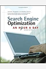 Search Engine Optimization: An Hour a Day Kindle Edition