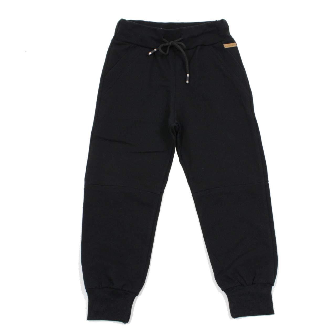 Jersey Boy - Pantalón de chándal para niño, Color Negro, 51950308N ...