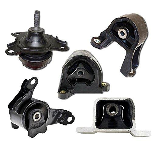soporte motor - 2