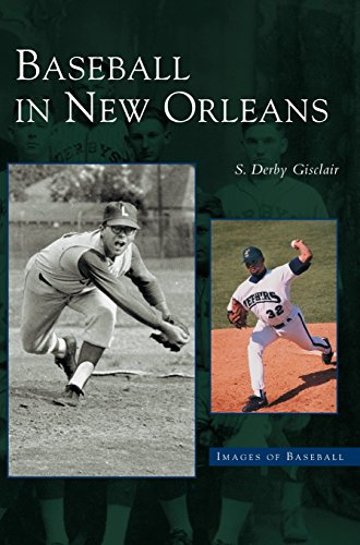 Jeff Weaver Baseball - Baseball in New Orleans
