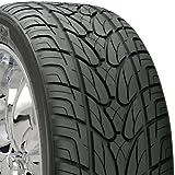 Kumho Ecsta STX KL12 All-Season Tire - 305/40R22 114VR