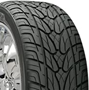 Kumho Ecsta STX KL12 All-Season Tire - 275/55R20 117V