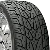 305/40R22 Tires - Kumho Ecsta STX KL12 All-Season Tire - 305/40R22 114VR