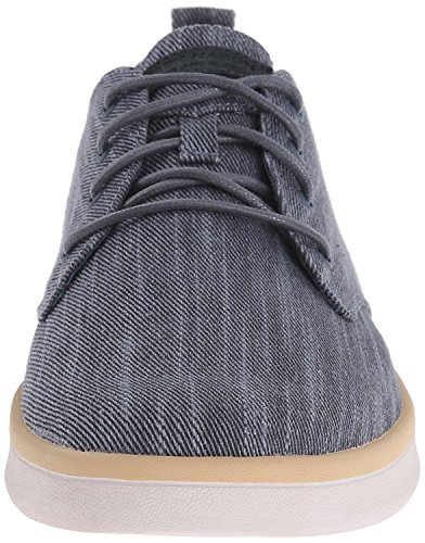 Edelman Nerah Nautical Fashion Women's Sam Blue Sneaker aqwdSaxU