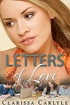 Letters of Love (Lessons in Love Book 2) by [Carlyle, Clarissa]