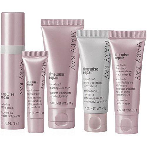 Mary Kay TimeWise Repair Volu-Firm The Travel Ready Go Set by Mary Kay