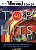The Billboard Book of Top 40 Hits (Billboard Book of Top Forty Hits) 8th Edition