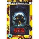 Monster house: la casa de los sustos Book + CD (Material Complementario) (Spanish Edition)