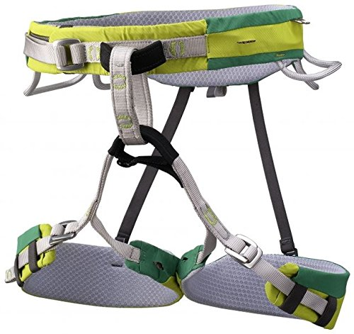 Camp Cassin Laser CR Climbing Harness - Large by CAMP