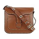 Rebecca Minkoff Midnighter Ladies Large Leather Messenger Handbag HSP7IMIM20