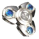 VALTCAN Titanium Hand Spinner Fidget Toy (Titanium)