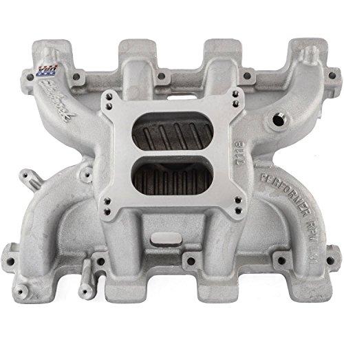 ls1 carb intake manifold - 4