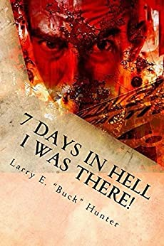 7 Days in Hell by [Hunter, Larry]