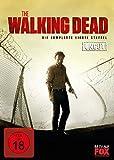 The Walking Dead - Die komplette vierte Staffel - Uncut/Limitiert [5 DVDs]