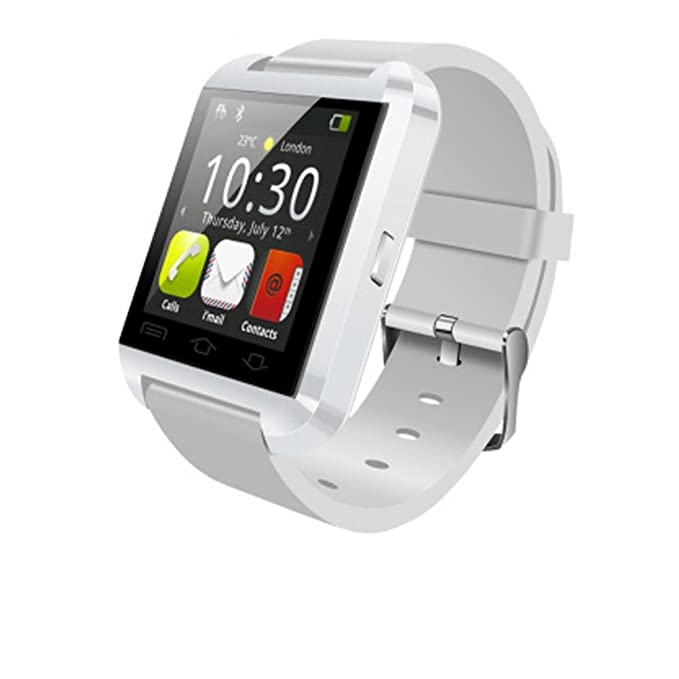 Amazon.com: Bluetooth deporte reloj inteligente ...