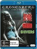 David Cronenberg Collection [Blu-ray]