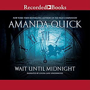 Wait Until Midnight Audiobook
