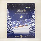 Lindt & Sprüngli Weihnachts-Zauber Adventskalender - 2