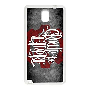 WAGT crown the empire logo Phone Case for Samsung Galaxy Note3