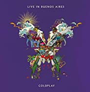 Coldplay - Live in Buenos Aires [CD]
