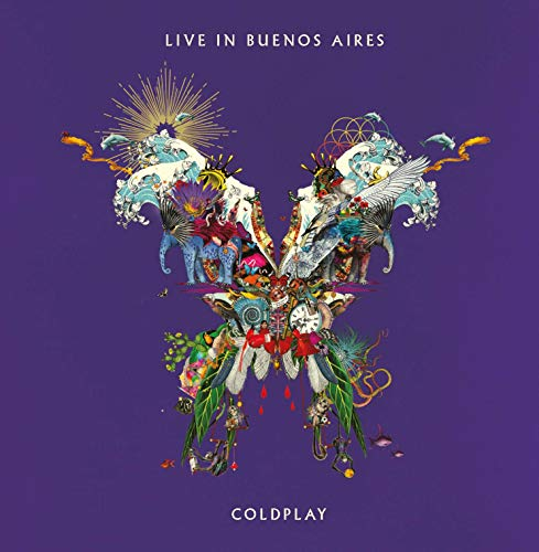 Live in Buenos Aires (2CD Softpack)