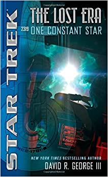 Book Star Trek: The Lost Era: One Constant Star by George III, David R. (May 27, 2014) Mass Market