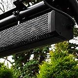 HIFONICS TPS10 Thor 10-Speaker Bluetooth