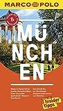 MARCO POLO Reiseführer München: Reisen mit Insider-Tipps. Inklusive kostenloser Touren-App & Update-Service