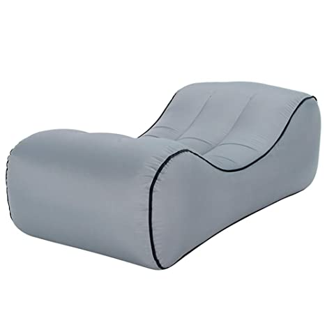 Sofa Hinchable, Sofa Cama Hinchable Impermeable De La Cama ...
