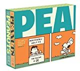 img - for The Complete Peanuts: 1967-1970 (Vols. 9-10) Paperback Gift Box (The Complete Peanuts) book / textbook / text book