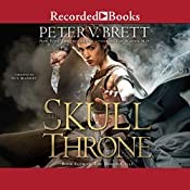 The Skull Throne | Peter V. Brett