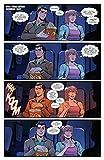 Saban's Go Go Power Rangers Vol. 7