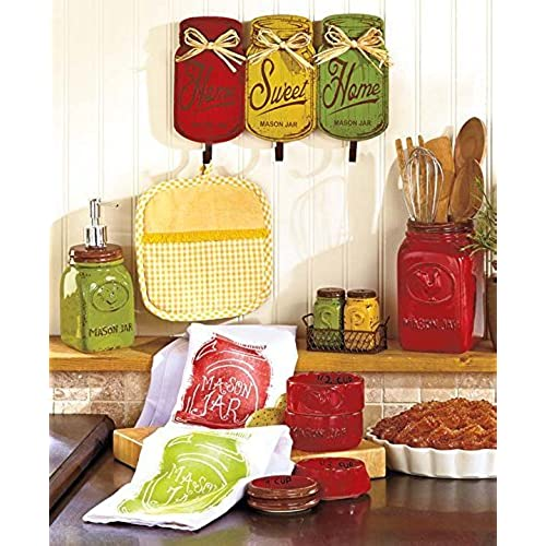 Kitchen Decor Sets: Amazon.com