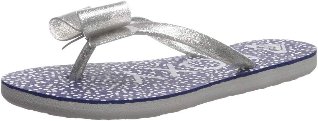Roxy Kids Rg Lulu Flip Flop Sandal