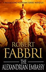 Rome, AD 39: Rome. Marcus Salvius Magnus, leader of the Crossroads Brotherhood, is buying a dangerous cargo of illegal weaponry. When a deal which will ensure Magnus's dominance over Rome's criminal underworld goes sour, Magnus must re...