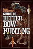 Deer and Deer Hunting's Guide to Better Bow-Hunting, , 144023082X
