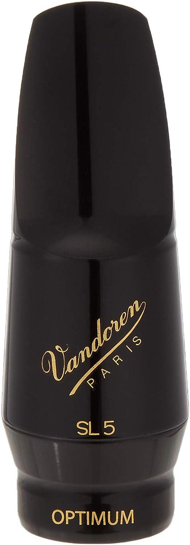 Vandoren SM703 Super sale period limited SL5 Optimum Mouthpiece Max 43% OFF Soprano Series Saxophone