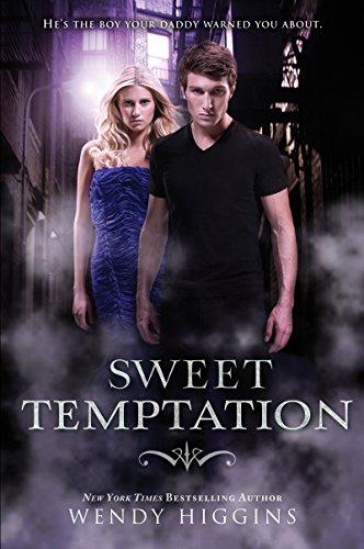 Listen Wendy Higgins - Sweet Temptation Audiobook Free